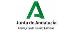 Junta de Andalucía. Consejería de Salud y Familias